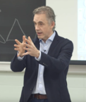 Jordan Peterson How To Deal With Depression lecture - Adam Jacobs